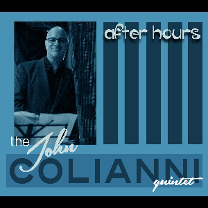 cd-267 john colianni quintet