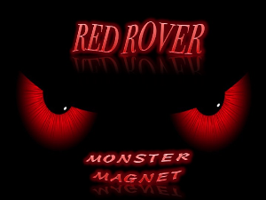 Red Rover Monster Magnet | Music | Rock