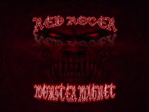 Red Rover Monster Magnet 5.1 Surround | Music | Rock