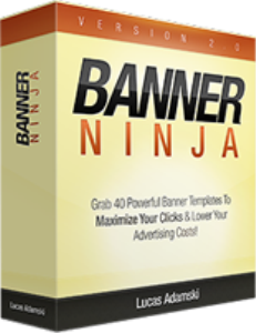 banner ninja volume 2 templates pack