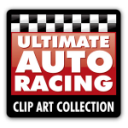 ULTIMATE Racing Clip Art Package | Photos and Images | Clip Art