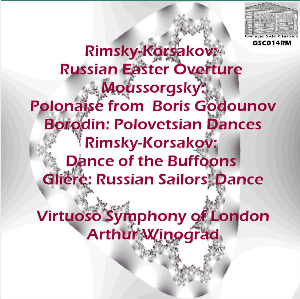 Russian Composer Masterpieces | Music | Classical