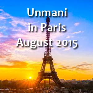 Paris August 2015 | Audio Books | Religion and Spirituality