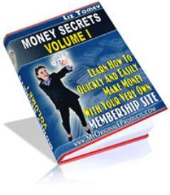money secrets volumn i