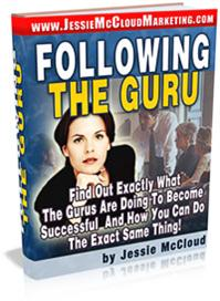 Following The Guru | Audio Books | Business and Money