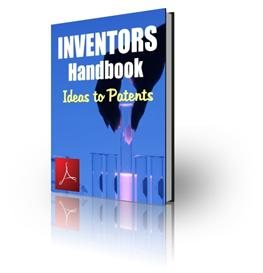Inventors Handbook - With Master Resale Rights | eBooks | Entertainment