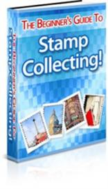 The Beginners Guide To Stamp Collecting | eBooks | Arts and Crafts