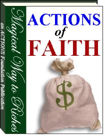 ACTIONS of FAITH | eBooks | Self Help