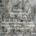 Mozart: Piano Concerti Nos. 17 & 24 - Menahem Pressler, piano; Vienna CO/Wilfried Boettcher | Music | Classical