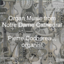 Pierre Cochereau plays the organ of  Notre Dame Cathedral, Paris | Music | Classical
