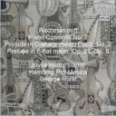 Rachmaninoff: Piano Concerto No. 2/Preludes - Joyce Hatto, piano; Hamburg Pro Musica/George Hurst | Music | Classical