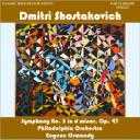 Shostakovich: Symphony No. 5 in D minor - Philadelphia Orchestra/Eugene Ormandy | Music | Classical