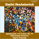 Shostakovich: Symphony No. 5 in D minor - Philadelphia Orchestra/Eugene Ormandy | Music | Classical