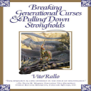 Breaking Generational Curses & Pulling Down Strongholds | eBooks | Religion and Spirituality