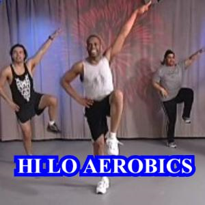 Power Up Hi Lo | Movies and Videos | Fitness