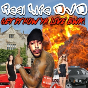 [MP3] Real Life DVD Ringtone | Music | Comedy