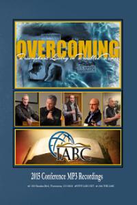 Witnessing to Desperate People-Pastor Dan Bulkley   Other Files   Presentations