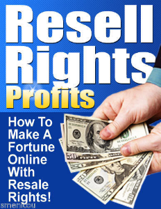 resell rights profits ebook pdf with master resell rights - e-book