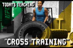 Cross Training | Audio Books | Religion and Spirituality