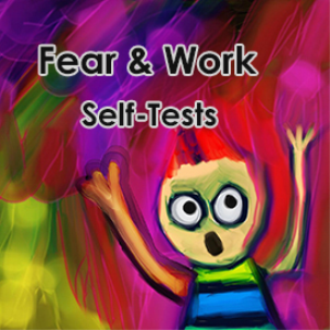 Fear & Work Self-Tests | eBooks | Self Help