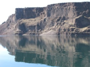 Reflections At Lake Billy Chinook | Photos and Images | Travel
