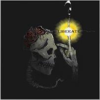 Grey (from the album Liberate) | Music | Rock