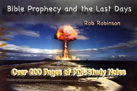 Bible Prophecy and the Last Days eBook | eBooks | Religion and Spirituality