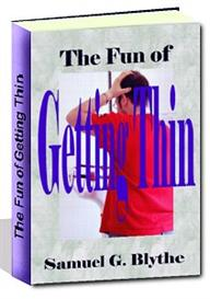 The Fun of Getting Thin | eBooks | Health