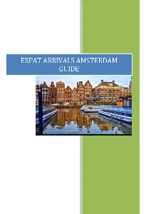 Expat Guide to Amsterdam | eBooks | Travel