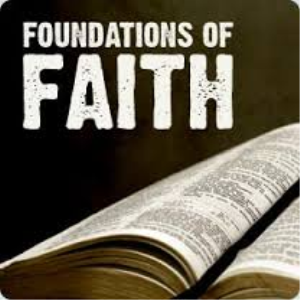 Foundations of Faith | eBooks | Education