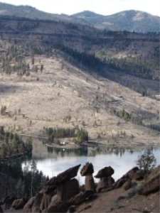 Balancing Rocks 2 | Photos and Images | Nature