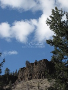 Central Oregon Landscape | Photos and Images | Nature