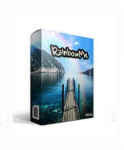 RainbowMe Overlays | Photos and Images | Digital Art