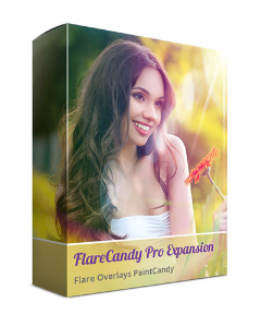 Flarecandy Pro Expansion Overlays | Photos and Images | Digital Art