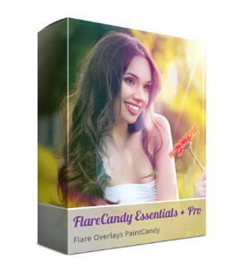 Flarecandy Essentials + Pro Expansion Overlays | Photos and Images | Digital Art