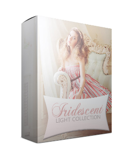 Iridescent Actions Bundle for CS | Photos and Images | Digital Art