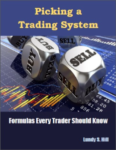 Picking a Trading System: Formulas Every Trader Should Know | eBooks | Technical