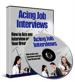 Acing Job Interviews | Audio Books | Business and Money