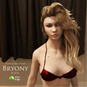 Bryony for V4, V5 & V6 | Software | Design