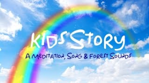kids story - meditation for childrens sleep