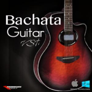 Bachata Guitar VSTi Mac AU (Logic Pro - Garageband) | Software | Add-Ons and Plug-ins