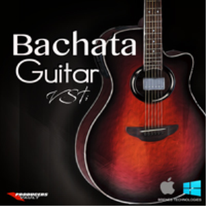 Bachata Guitar VSTi 2.0 Mac (VST AU) | Software | Add-Ons and Plug-ins