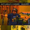 Matt Lavelle's 12 Houses - Solidarity (mp3 320k) | Music | Jazz