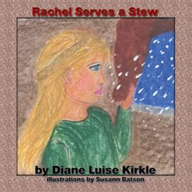 Rachel Serves A Stew | eBooks | Children's eBooks