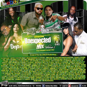 Silver Bullet Sound - Unexpected Mix  Vol 1 | Music | Reggae