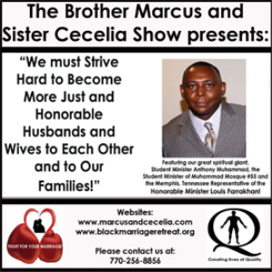 """""""Becoming a Just Spouse and a Honorable Husband and Wife?"""" 