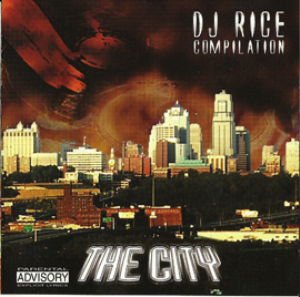 Dj Rice - the City | Music | Rap and Hip-Hop