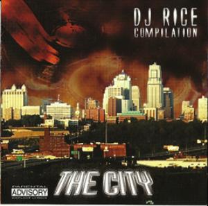 Dj Rice - the City   Music   Rap and Hip-Hop