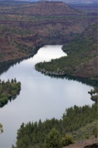 canyon landscape 020