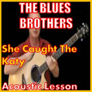 Learn to play She Caught The Katy by The Blues Brothers | Movies and Videos | Educational